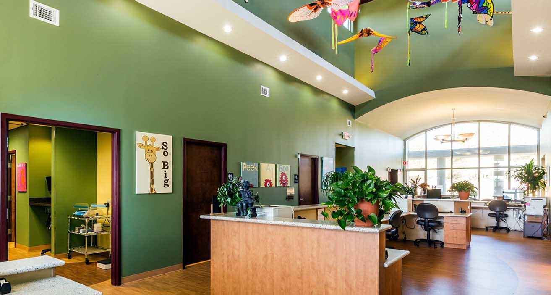 Take a Virtual Tour of Our Office
